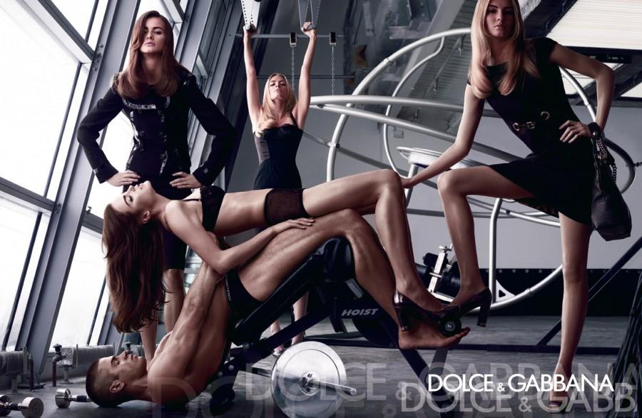 Dolce & Gabbana - Image #1