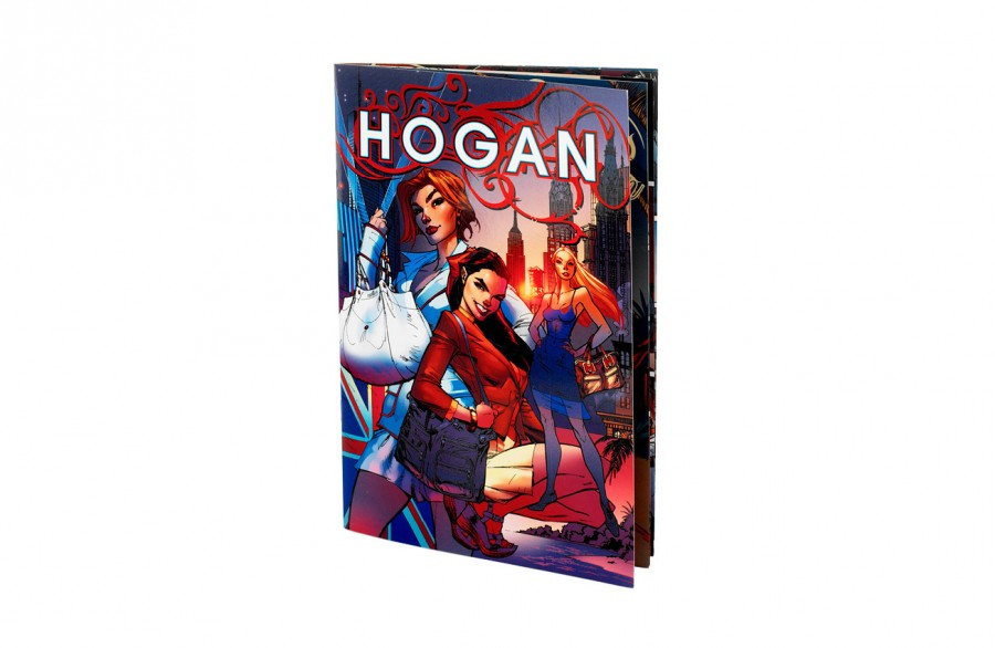 Hogan Comic - Image #1