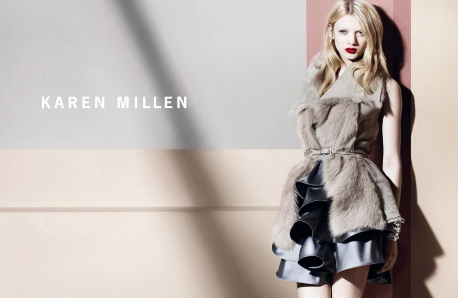 Karen Millen - Image #1
