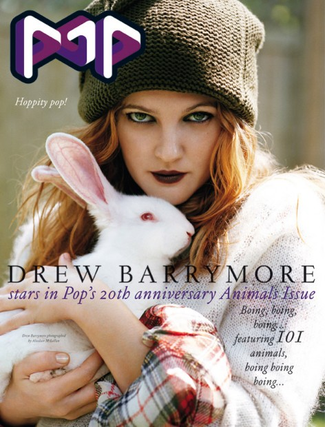 Pop: Issue 20 - Image #1