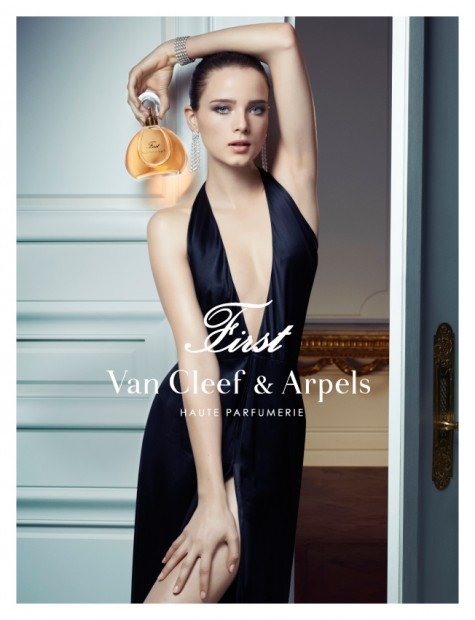 First by Van Cleef & Arpels - Image #1