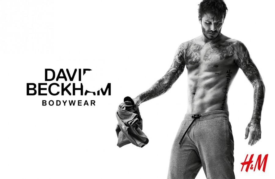 David Beckham Bodywear - Image #1